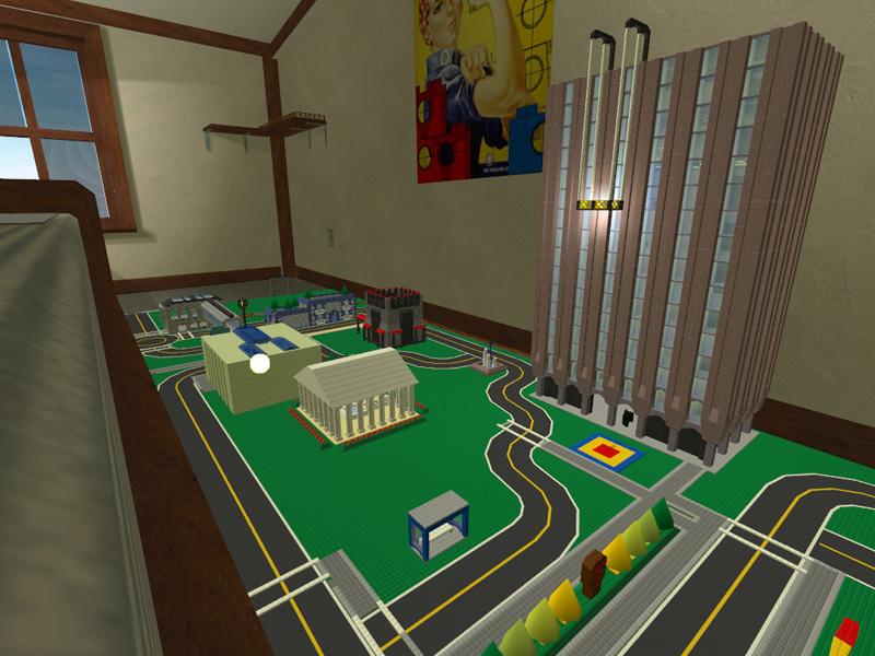 Blockland news archive blockland beta city 1 blockland beta city 2 sciox Images