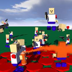 Blockland Bots