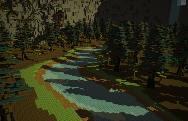 Blockland That Game Where You Build Stuff