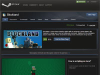 Blockland Steam Community